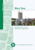 Mary Tavy