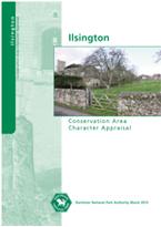 Ilsington Character Appraisal