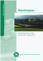 Murchington Conservation