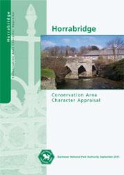 Horrabridge CAA cover