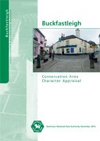 Front cover of buckfastleigh appraisal