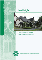 image of lustleigh appraisal cover