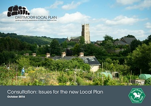 Local plan review front cover
