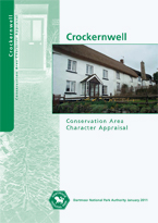 Crockernwell