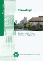 Throwleigh