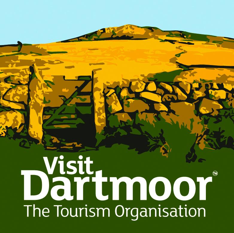 Visit Dartmoor logo