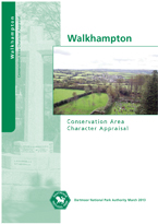Walkhampton character appraisal